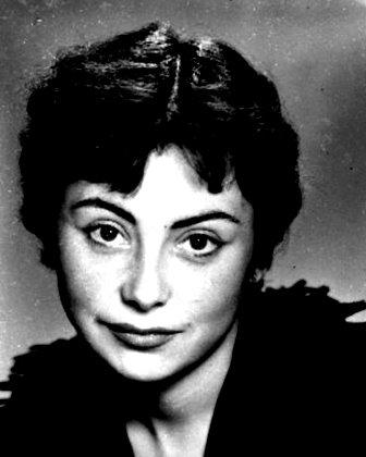ORIETTA ESCÁMEZ (1938- 2021)