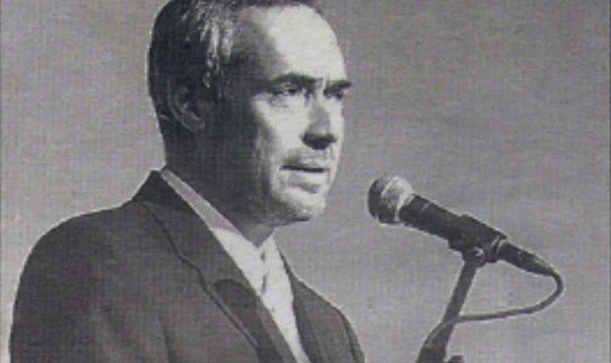 ALFREDO BARRÍA (1953- 2020)